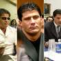 The scandals of Jose Canseco (photos). Photo: Getty Images