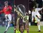 The top 10 Champions League finals of all time (photos). Photo: Getty Images