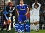 Champions League finals heroes and villains (photos). Photo: Getty Images