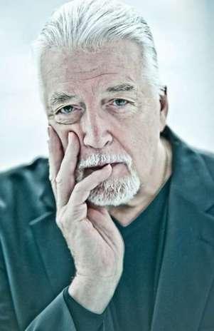 El músico Jon Lord ha fallecido a los 71 años Foto: Jonlord.com