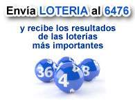 LOTERIA al 6476
