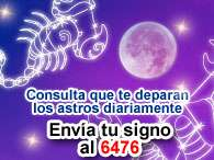 TU SIGNO al 6476