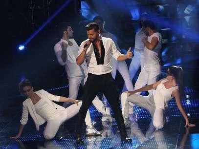 Ricky Martin seduce al mundo árabe