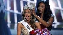 La vencedora se impuso ante otras 50 concursantes y se gan� el derecho de vivir un a�o en un lujoso departamento en Nueva York mientras dure su reinado