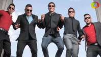 'Novillos Musical' participantes de Denver en 'Persigue...