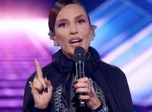 Ivete Sangalo desbanca Leifert e André Marques na Globo