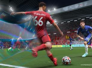 FIFA 22: Como montar táticas vencedoras