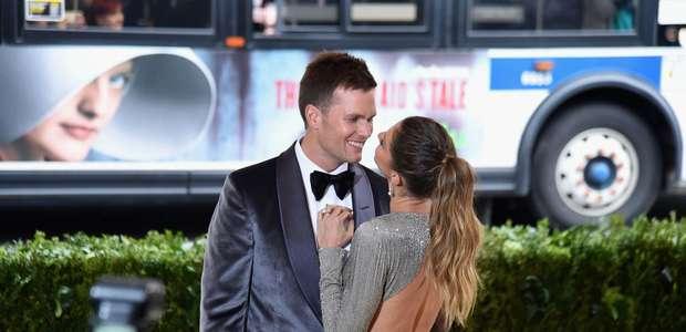 ¿Tom Brady jugó a pesar de sufrir una conmoción cerebral?