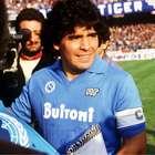 """Maradona estaria vivo se tivesse jogado na Juventus"""