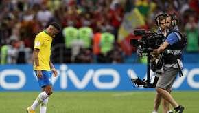 Valor de Neymar cai R$ 98,96 mi após Copa, diz consultoria
