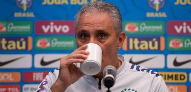 Nova lista de Tite: qual o prejuízo dos clubes brasileiros?