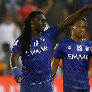 Al Hilal vence com golaço e vai pegar o Flamengo na semi
