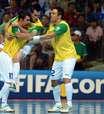 Com gol heroico na prorrogação, Brasil vence Espanha e é hepta