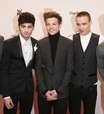 Grupo One Direction prepara lançamento de fragrância