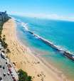 Conheça 30 praias brasileiras para relaxar durante o verão