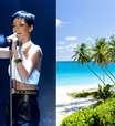 Confira os destinos caribenhos preferidos dos famosos