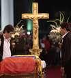 Filha de Chávez declara amor e gratidão ao pai no Twitter