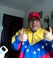 Na Espanha, venezuelanos emigrantes criticam o governo de Hugo Chávez
