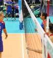 Bernardinho convoca 22 atletas para disputa da Liga Mundial de vôlei
