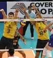 Estados Unidos vencem Bulgária e ajudam Brasil no Grupo A