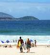Rio está entre as cidades litorâneas mais belas, segundo revista