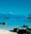 Confira paisagens paradisíacas do Taiti