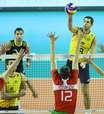 Liga Mundial: Brasil domina Bulgária e reencontra Rússia na final