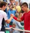 De volta, Murray bate número 1 do mundo juvenil pela Copa Davis