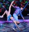 Carol Castro atropela Marquezine e vence 'Dança dos Famosos 2013'