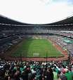 Conheça dez templos do futebol da América Latina