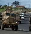 Exército isola vila onde Mandela será enterrado no domingo