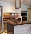 Confira cozinhas planejadas e inspire-se