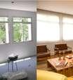 Reforma em apartamento comum cria imóvel de luxo nos Jardins