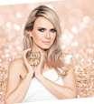 Em parceria com Jequiti, Eliana lança perfume com seu nome