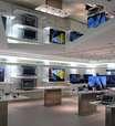 SP: nova sede da Samsung tem restaurante e loja conceito