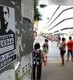 Movimento protesta contra possível volta de Bruno ao futebol