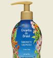 Sabonete líquido com pH fisiológico limpa sem agredir a pele