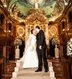 Casamento 'dos sonhos' tem espera e custo de até R$ 20 mil