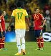 Iniesta e Torres evitam cansaço e veem Brasil como favorito