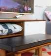 LG lança home speaker de 35 mm de espessura por R$ 1.999