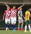 Adversária do Brasil, Croácia vence Austrália em amistoso
