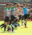 """""""Austrália está pronta para enfrentar o Chile"""", diz capitão"""