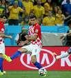 Veja fotos de Brasil x Croácia