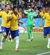 Viradas, gols e vitórias: ofensividade marca início da Copa