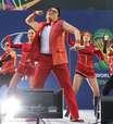 Em estreia contra Rússia, Psy agita torcida na Coreia do Sul