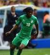 """Gervinho lamenta derrota da Costa do Marfim: """"erramos muito"""""""