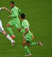 """Bierhoff reconhece atuação ruim da Alemanha: """"sobrevivemos"""""""