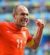 Holanda x Costa Rica: Terra acompanha minuto a minuto