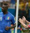 Balotelli faz Copa discreta e decepciona; relembre jogos