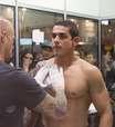 Tatuador do 'Miami INK' participa do Tattoo Week em SP